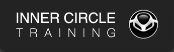 Inner Circle Training Ltd Logo