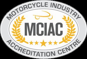 MCIAC Accredited Logo