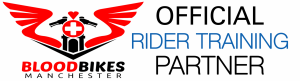 Inner Circle Training, Official Rider Training Partner to Blood Bikes Manchester