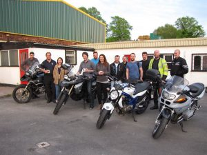 Bike Night @ Inner Circle Training | England | United Kingdom
